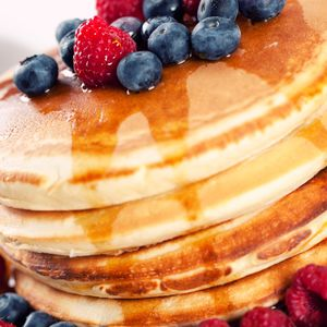 #pancakemix