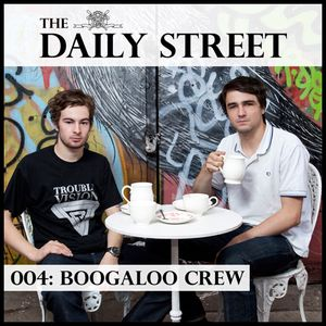 004: Boogaloo Crew