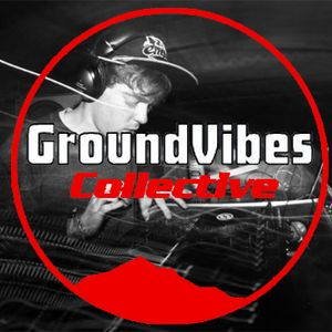 Groundvibes Mix #1 - DanBe
