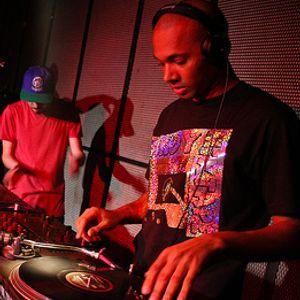 DJ Wonder - House and Dubstep Mindstep Mix