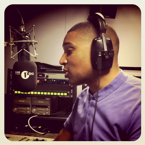 Marcus' Mix for BBC Radio 1Xtra 18th August 2012