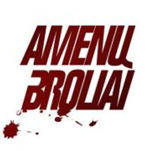 Idem - Audio Hostem @ Amen Brothers radio show 2012-04-28