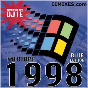 DJ IE 1998 Mix Blue Edition