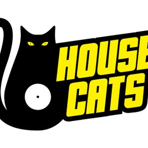 House Cats - Good Friday Jam - March 2016