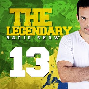 The Legendary Show 13
