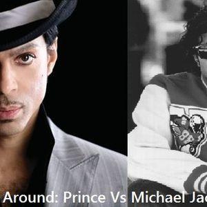 Debut Series 60--Ladymode--Just Playing Around--Prince vs. Michael Jackson