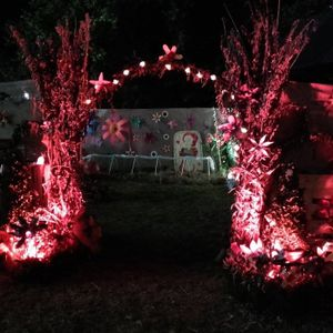 Sunday set (part 2) @ Urban Permaculture Space Earth Spirit B&S @ EP2016