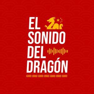 """El Sonido del Dragón - Episodio 1 """"Un Dragón musical en Latinoamérica"""""""