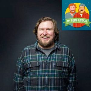 Episode #128: Michael Chernus