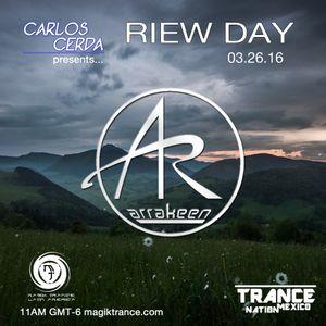 Arrakeen @ RIEW Day (03.26.16)