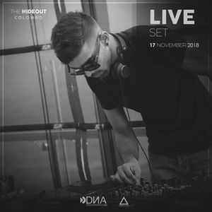 Praveen / Live At Hideout Colombo / 17 Nov 2018
