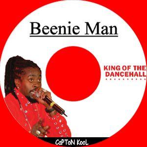 C1 - Beenieman - King of Dancehall