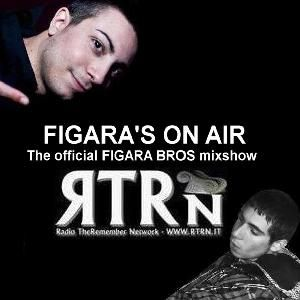 Figara's On Air - 14/11/12 - Manuel Figara @ RTRN (Radio The Remember Network)