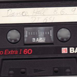 Radio 4U - Big Beat mit Monika Dietl 8-6-1991