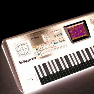 DJ Spectre - Synthetic