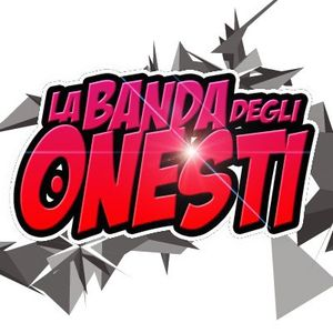 LA BANDA DEGLI ONESTI 18-01-2013