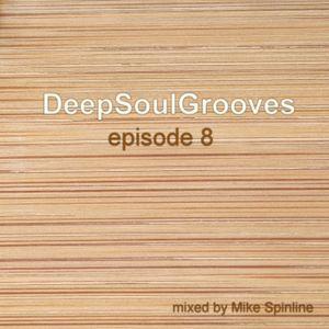 DeepSoulGrooves Episode 8