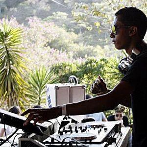 DJ Ariel Rodrigues - Euphoria Party 2012