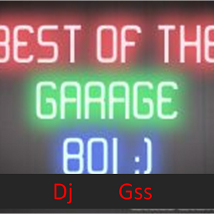 Friday Night Garage Mix Part Two