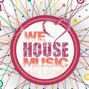 UniTy - We Love House Music 04.02.17 Set 3