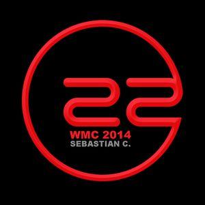 Sebastian C. Live at DJ Diaga & Friends WMC 2014