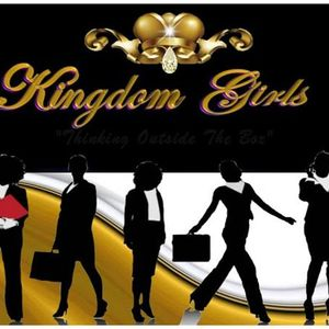 The Kingdom Girl's Experience Roxanne Brown-Robinson & Guest