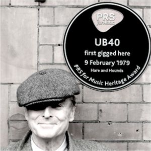 Muso Takeover with Robin Valk: Brian Travers of UB40 (29/01/2016)