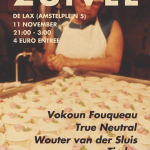 Harvonic Podcast 019 - Don Vokoun, True Neutral, Timba & Wouter van der Sluis