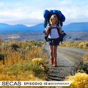 SECAS Episodio 10: Eat, Pray, Love / Wild