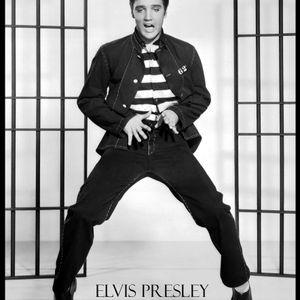 ELVIS PRESLEY SPECIAL PART 2 1956-1963