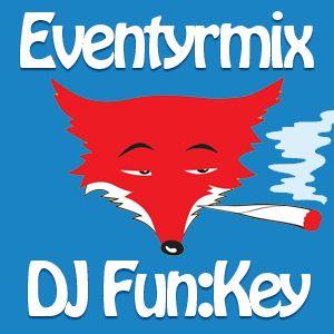 Eventyrmix - Dj Fun:Key