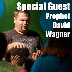 Leadership Training w/ Prophet David Wagner - part 1