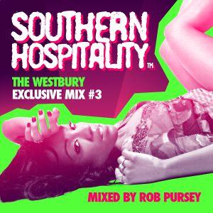 The Westbury Exclusive Mix #3