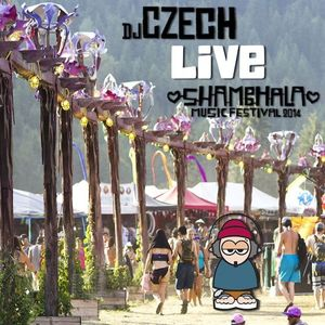 DJ Czech - SMF Live 2014 Mix Series 014
