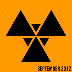 Catastrophic Sessions - September 2012