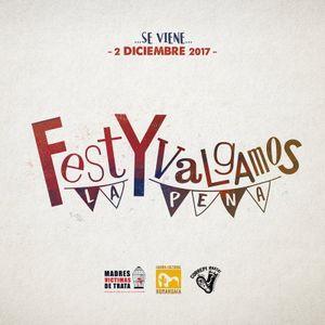 Festival FestYvalgamos La Pena