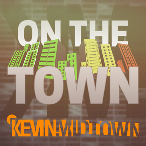 On The Town #20