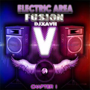 Electric Area  Fusion Mix #7