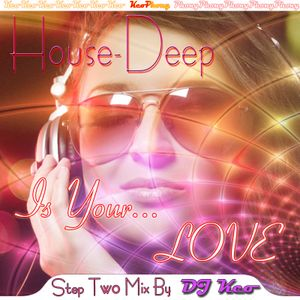 DJ Kco - House Deep Is Your Love 2