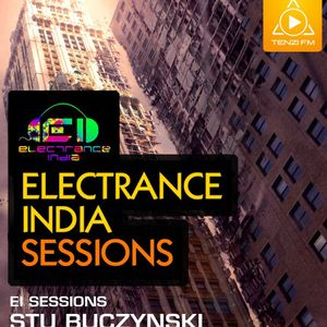 Stu Buczynski Electrance India September Guestmix