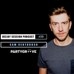 DEEJAY SESSION, PODCAST 23