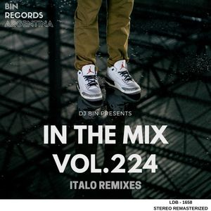 Dj Bin - In The Mix Vol.224
