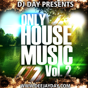 Only House Music Vol.2