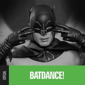 ESPECIAL BATDANCE! - DJ MAURO LIMA - 18 JAN 2013