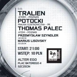 Alter Ego Club 24.01.14