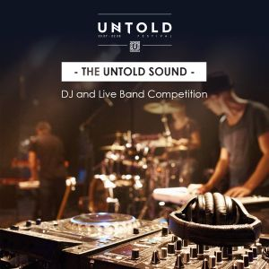 Jenn Akkinson - The Untold Sound