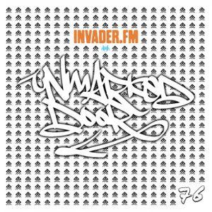 Unmarked Door Invader FM 76