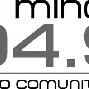 6xERock 24/10 - FM 94.9 La Minga Radio