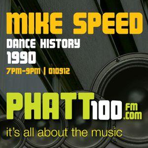 Dj Rocket | Mike Speed | Phatt100Fm | Huddersfield | Phattaday| 010912 | www.phatt100.com