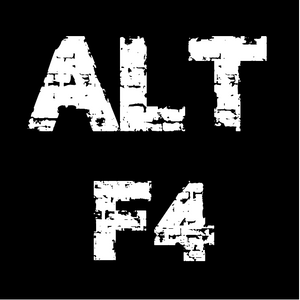 ALT F4 - PROGRAMA 1